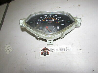 Honda 100 Lead Instrument Panel Stock No BBB 10605
