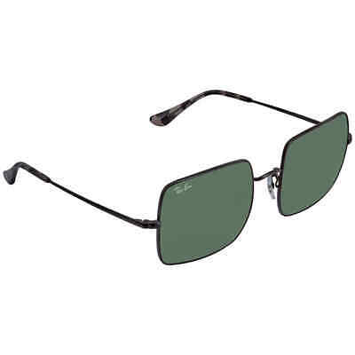 bb313ae0a71f Ray Ban Square Evolve Green Sunglasses RB1971 914831 54 RB1971 914831 54