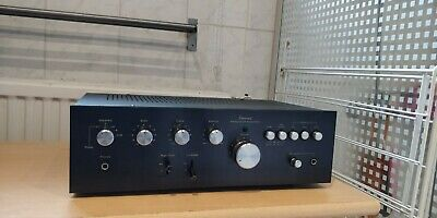 Sansui AU-3900 Integrated Stereo Amplifier (1976-77)