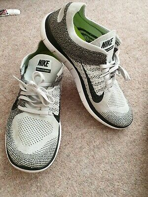 NIKE FREE RUN Flyknit Chaussures Homme Baskets Femme