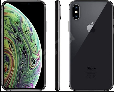 (Lotteria ) Apple Iphone Xs 64Gb Space Grey Nero Video 4K Display Garanzia 24Mes