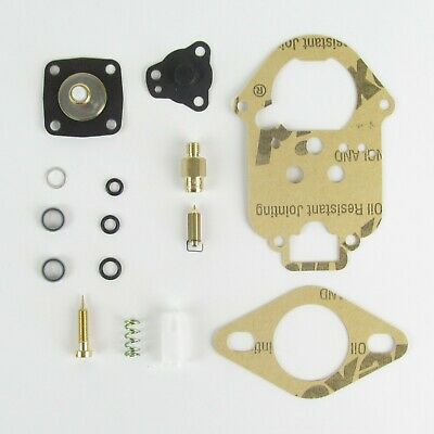 Genuine Weber 34 ICH ICT carburettor service kit 93019.505