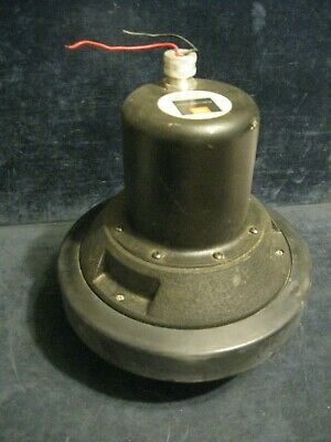 Vintage JBL 2485J 16 ohm Midrange Compression Driver 300hz 120 Watt USA pa part