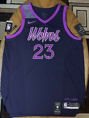 newest collection 1950b 0dd16 MEN'S JIMMY BUTLER #23 Minnesota Timberwolves Stitched ...