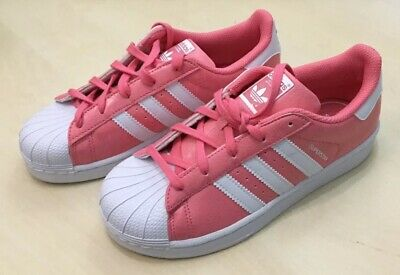 INFANTS ADIDAS SUPERSTAR ALOHA boy'sgirl's trainers UK 6.5