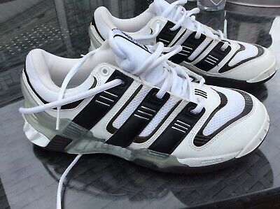 ADIDAS STABIL 6 SQUASHCOURT SHOES MENS SIZE UK size 6