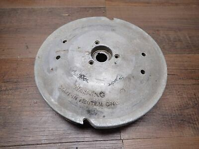 1975-1976 Evinrude Johnson Outboard 9.9 15 HP Flywheel Assembly 581423