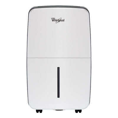 SPECIAL WHIRLPOOL Hisense 50 PT Pint Dehumidifier with Built