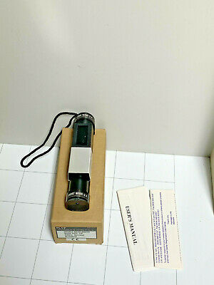 New Uvp Uvsl-14P Black-Ray And Mineralight Mini Uv Lamp 95-0188-01