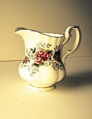 Royal Albert Lavender Rose Milk/Cream Jug
