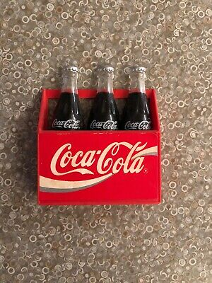 """Acme Coca-Cola in Glass Cup Refrigerator Magnet /""""Brand New/"""""""