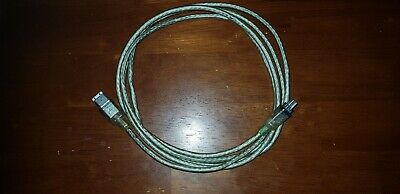 Apple FW 400 Shielded Cable. 2M. Good Condition