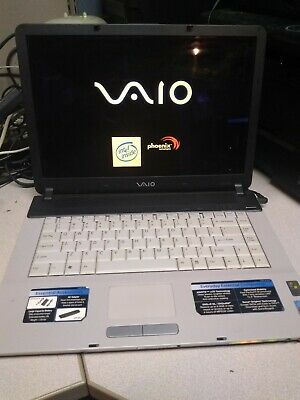 SONY VAIO VGN-FS742 W DRIVER DOWNLOAD