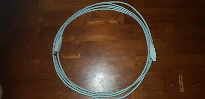 FW 400 5M Shielded Cable. Good Condition