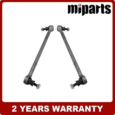 Front Sway Bar Stabilizer Link Left Right For Bmw E30 E36 318i