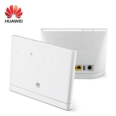 3G/4G/LTE ROUTER WITH m-PCI modem Huawei ME909s built-in