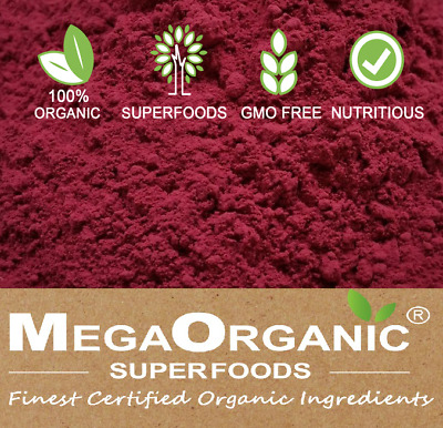 Organic Beetroot Powder (Certified Usda) 4 Kg