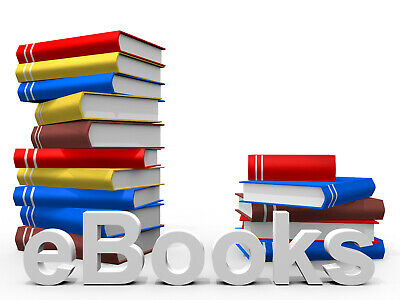 Ebook Collection for Kindle or Kobo on DVD 4500+ Books Mixed Genres
