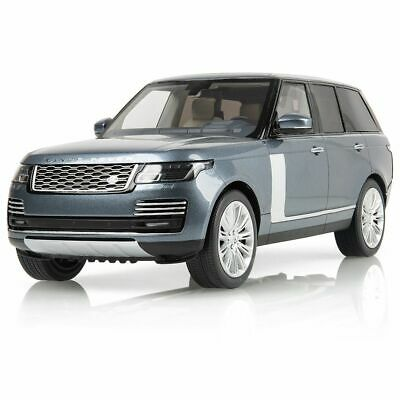 RANGE ROVER 1:18 SCALE MODEL - Genuine 51LDDC004BKW