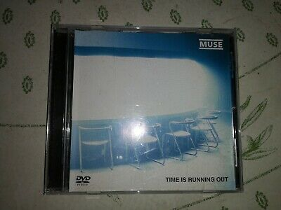 Muse - Time Is Running Out Dvd