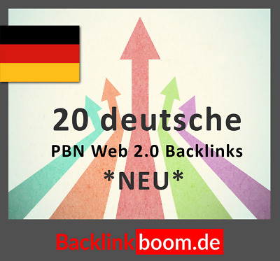 Redirects Weiterleitungen DoFollow 100 DEUTSCHE Backlinks SEO
