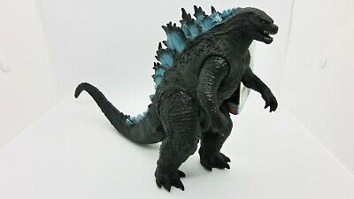 BANDAI Godzilla Movie Monster Series 2019 King of The Monsters Soft Vinyl Figure
