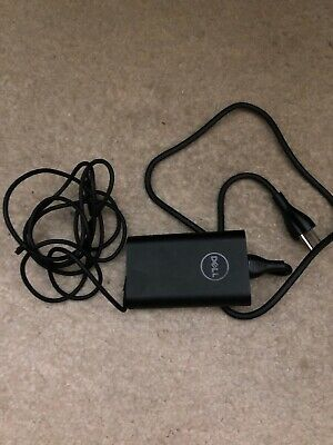 GENUINE 65W DELL Latitude 5480 5488 5490 5580 Laptop Power Charger
