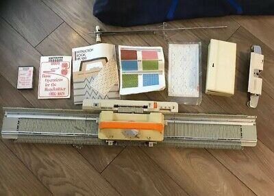 Empisal knitmaster HK160 The Hand Knitter **Great condition**