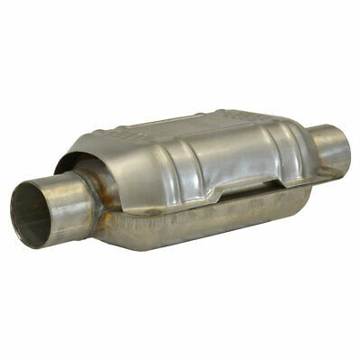Eastern Catalytic 70316 Universal-Fit Weld-In 49-State Cat Converter DAC