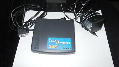 DIAMOND SUPRA EXPRESS 56K WINDOWS 7 X64 DRIVER DOWNLOAD