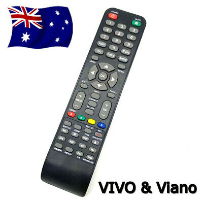 100% BRAND NEW VIVO & Viano TV REMOTE CONTROL OZ
