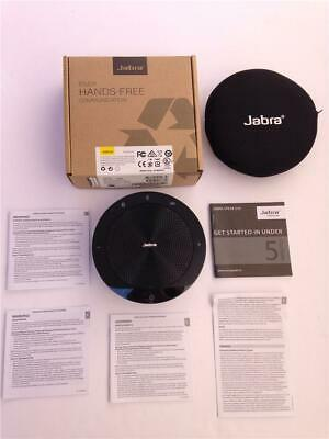 afd09157e8a JABRA SPEAK 510 MS USB/Bluetooth Conferencing Speakerphone #7510-109 ...