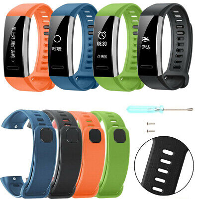 Silicone Replacement Band Wrist Strap For Huawei Band 2/Band 2 pro Smart Watch