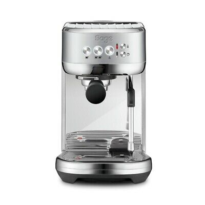 SAGE  Bambino Plus SES500BSS  Espressomaschine   Sage Appliances