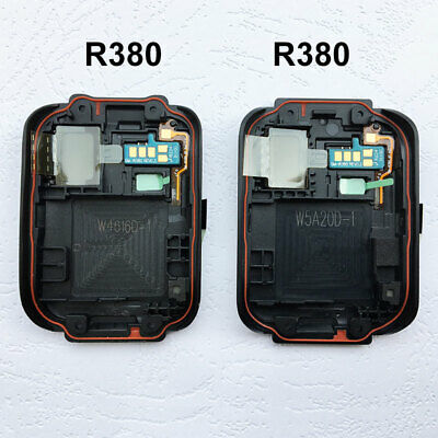 New Back Battery Cover + Charging Connector For Samsung Galaxy Gear 2 R380 R381