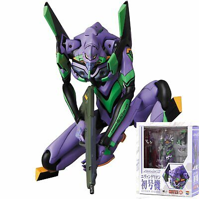 Mafex No.80 Neon Genesis Evangelion 2.0 Unit-01 Eva 01 Action Figure