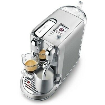 SAGE  Creatista Plus SNE800BSS Nespresso Sage Appliances