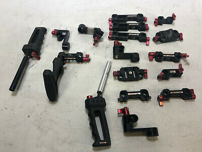 Zacuto parts job lot