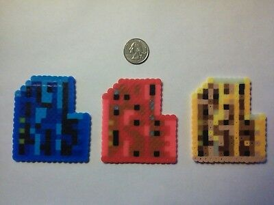 ANGRY VIDEO GAME Nerd James Rolfe Perler AVGN video game wall pixel