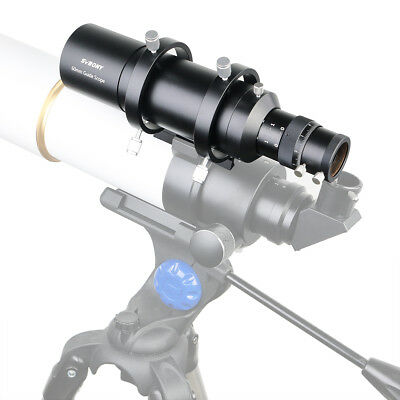 """SVBONY FMC 60mm Primary Mirror+1.25"""" Double Helical Focuser for CCD Astro AU"""
