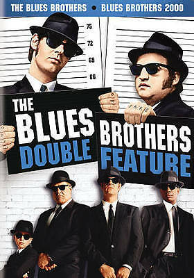 The Blues Brothers Double Feature (The B DVD