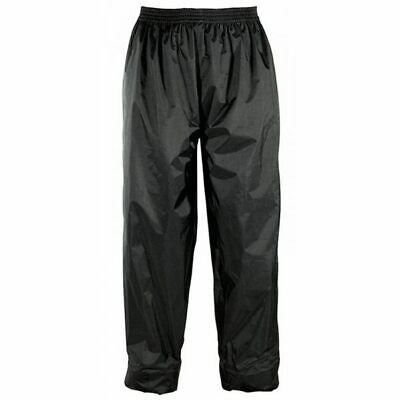 Bering Eco Mens Motorcycle Motorbike Rain Over Trousers RRP £49.99*