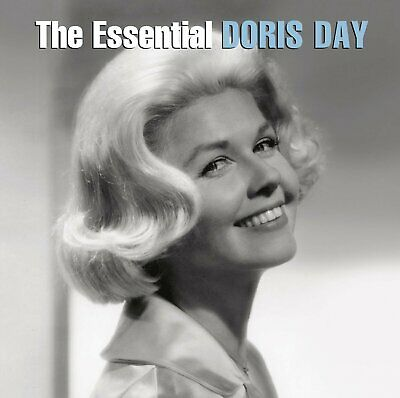 The Essential Doris Day by Doris Day 2CD