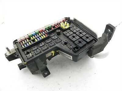 integrated power distribution fusebox control module fits 04-05 ram pickup  truck
