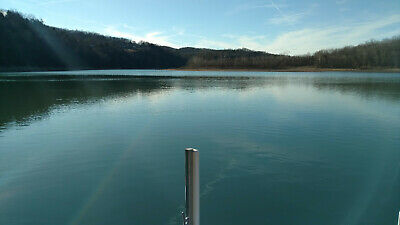 22 Acres With Table Rock Lake Access, End Of The Road