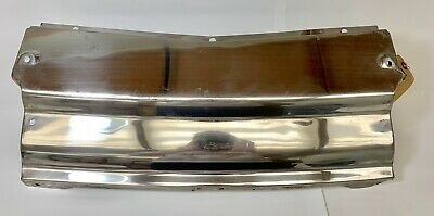 1951 1952 Dodge Center Grille Bar 1346722  Lower Center New Old Stock