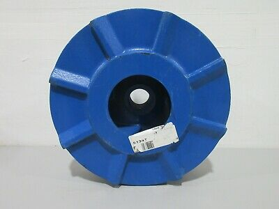 New Weir Minerals 51347 Steel Pump Impeller