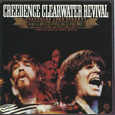 |1310425| Creedence Clearwater Revival - Chronicle, Vol. 1 [CD] New
