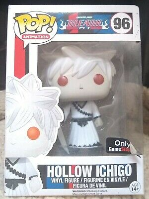 Funko POP! Animation Bleach Hollow Ichigo GameStop Exclusive
