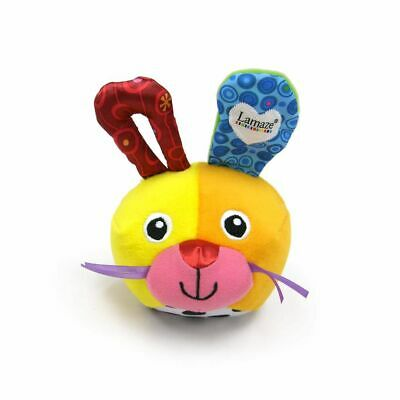 New Lamaze Giggle Bunny Ball By OZSALE